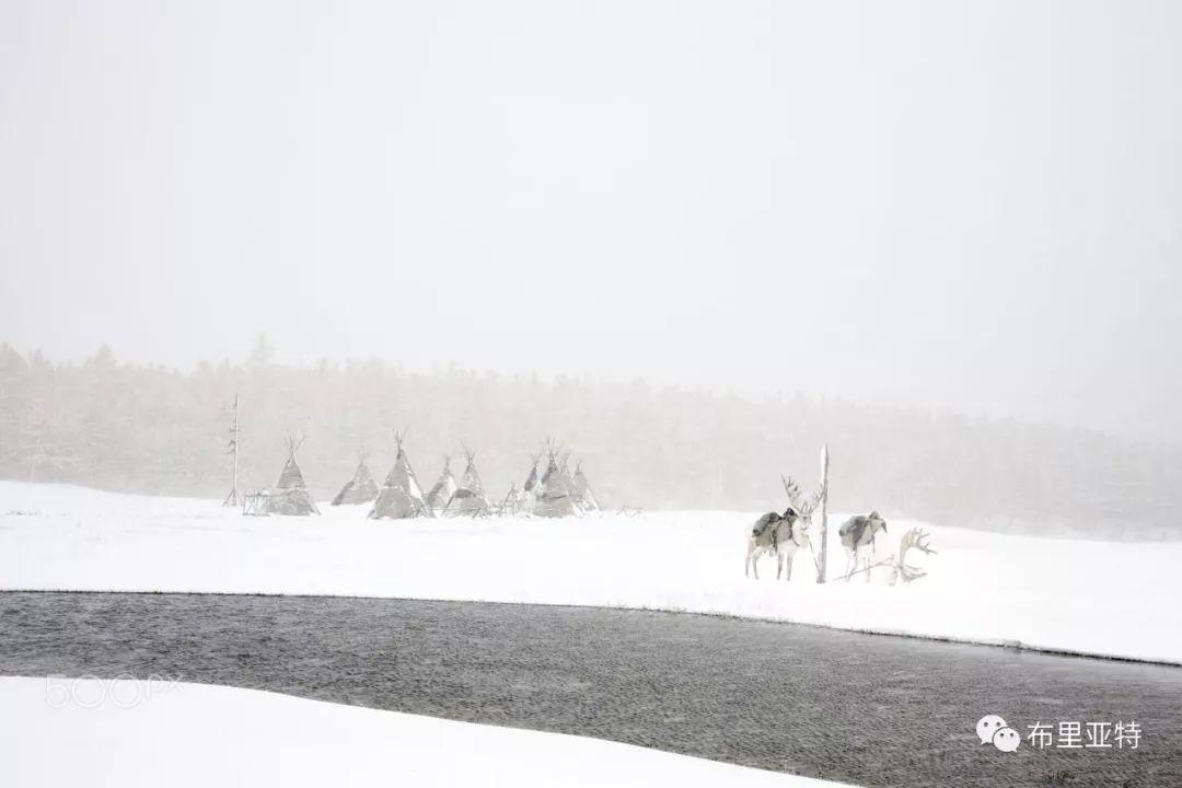 旅行摄影师甘乌力吉的摄影作品欣赏,太震撼! 第22张 旅行摄影师甘乌力吉的摄影作品欣赏,太震撼! 蒙古文化