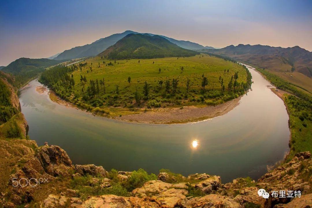旅行摄影师甘乌力吉的摄影作品欣赏,太震撼! 第24张 旅行摄影师甘乌力吉的摄影作品欣赏,太震撼! 蒙古文化