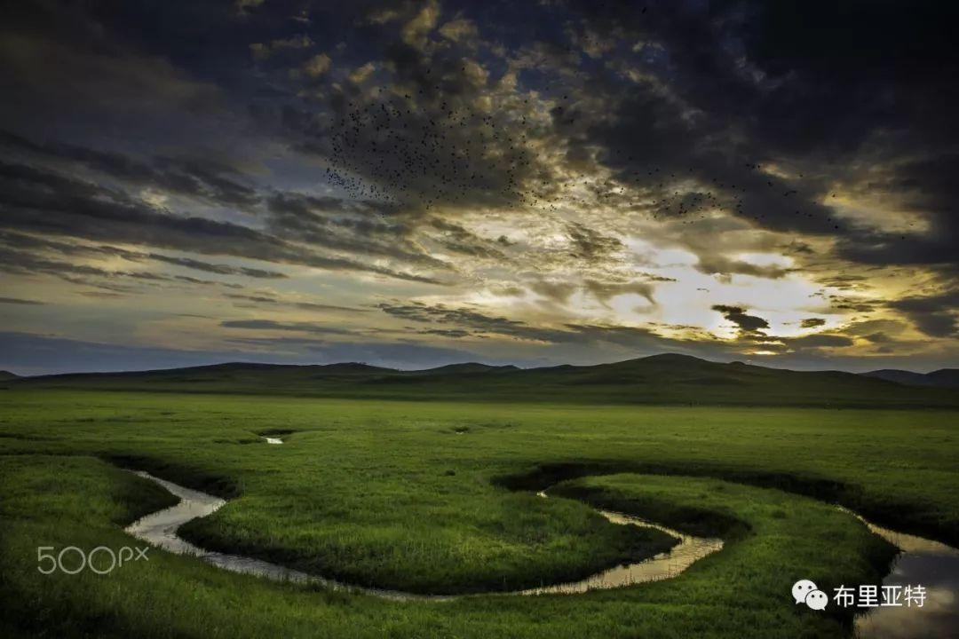 旅行摄影师甘乌力吉的摄影作品欣赏,太震撼! 第27张 旅行摄影师甘乌力吉的摄影作品欣赏,太震撼! 蒙古文化