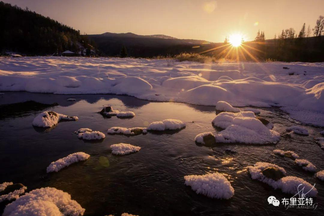 旅行摄影师甘乌力吉的摄影作品欣赏,太震撼! 第30张 旅行摄影师甘乌力吉的摄影作品欣赏,太震撼! 蒙古文化