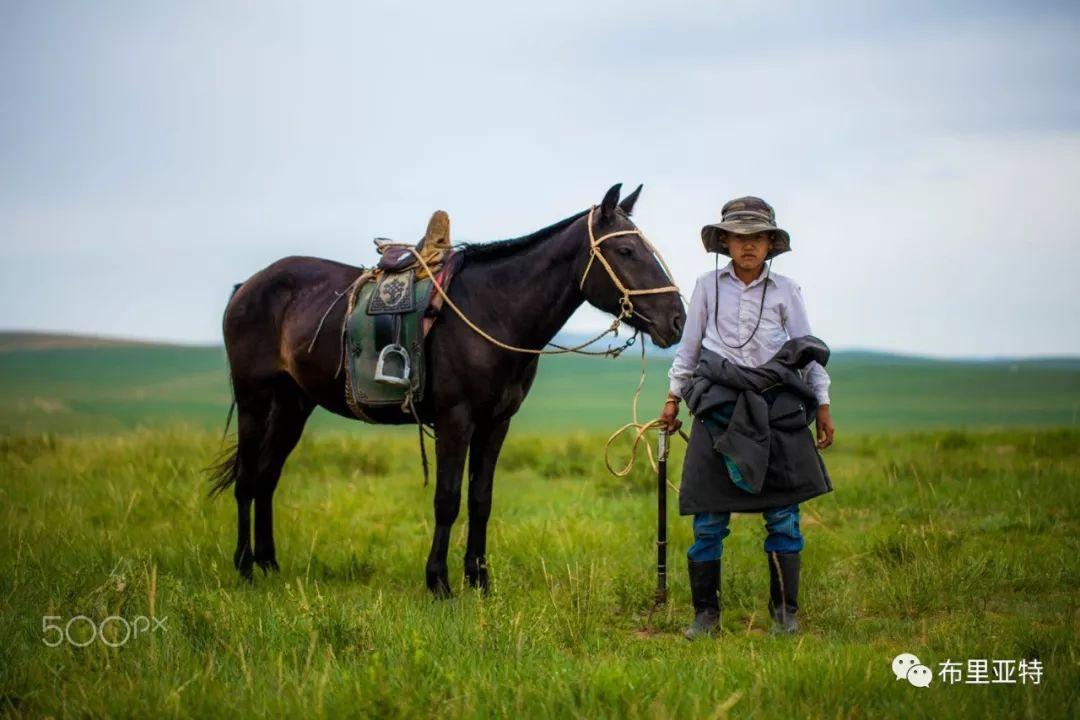 旅行摄影师甘乌力吉的摄影作品欣赏,太震撼! 第41张 旅行摄影师甘乌力吉的摄影作品欣赏,太震撼! 蒙古文化