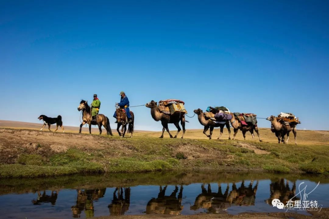 旅行摄影师甘乌力吉的摄影作品欣赏,太震撼! 第45张 旅行摄影师甘乌力吉的摄影作品欣赏,太震撼! 蒙古文化