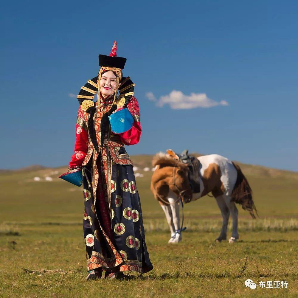 旅行摄影师甘乌力吉的摄影作品欣赏,太震撼! 第58张 旅行摄影师甘乌力吉的摄影作品欣赏,太震撼! 蒙古文化