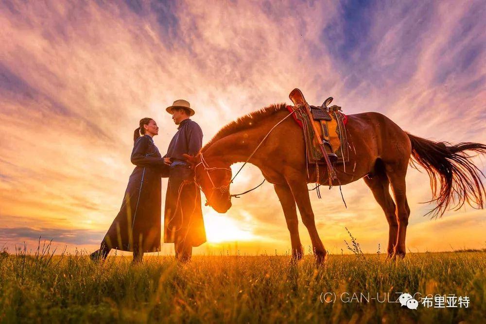 旅行摄影师甘乌力吉的摄影作品欣赏,太震撼! 第64张 旅行摄影师甘乌力吉的摄影作品欣赏,太震撼! 蒙古文化