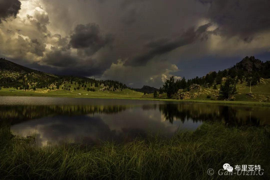 旅行摄影师甘乌力吉的摄影作品欣赏,太震撼! 第73张 旅行摄影师甘乌力吉的摄影作品欣赏,太震撼! 蒙古文化