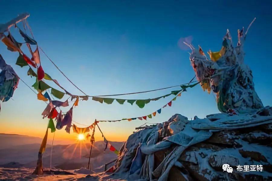 旅行摄影师甘乌力吉的摄影作品欣赏,太震撼! 第88张 旅行摄影师甘乌力吉的摄影作品欣赏,太震撼! 蒙古文化