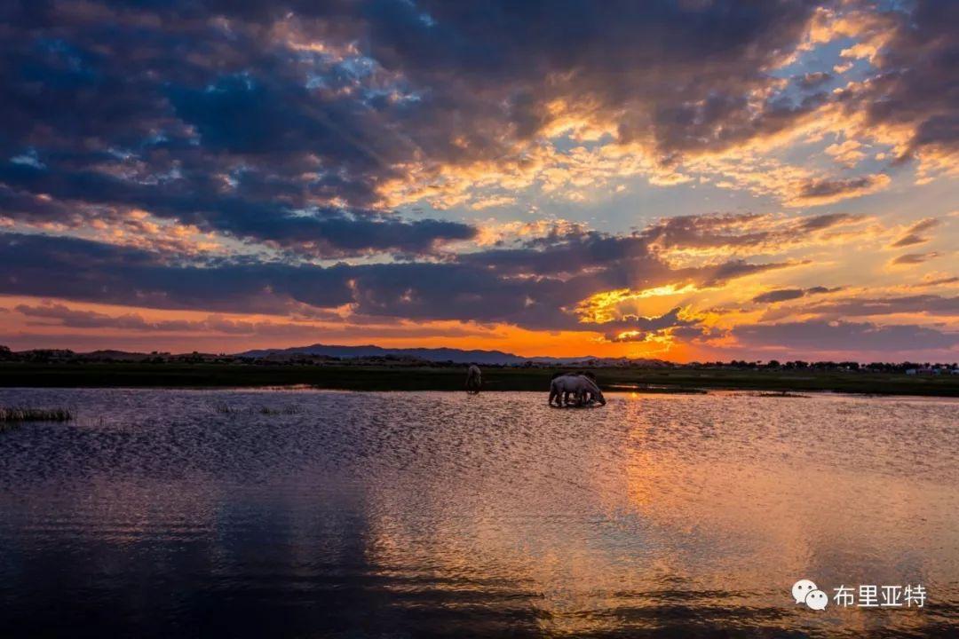 旅行摄影师甘乌力吉的摄影作品欣赏,太震撼! 第86张 旅行摄影师甘乌力吉的摄影作品欣赏,太震撼! 蒙古文化