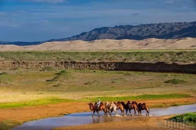 一个神话般的国度,一个安静的地方,我们叫它蒙古 第4张