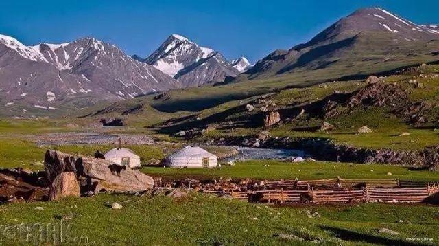 一个神话般的国度,一个安静的地方,我们叫它蒙古 第10张