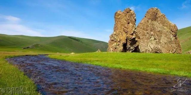 一个神话般的国度,一个安静的地方,我们叫它蒙古 第11张