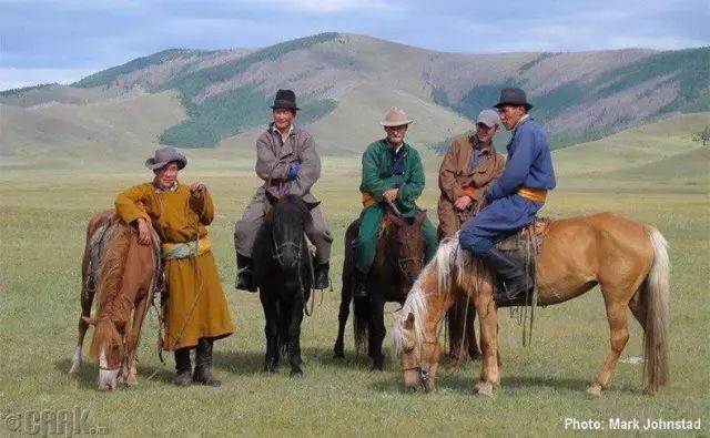 一个神话般的国度,一个安静的地方,我们叫它蒙古 第16张