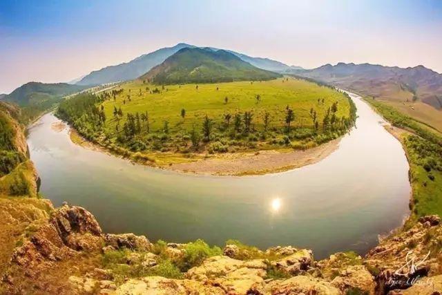 一个神话般的国度,一个安静的地方,我们叫它蒙古 第18张