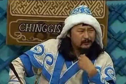 科尔沁叙事民歌《奈曼大王》 蒙古音乐