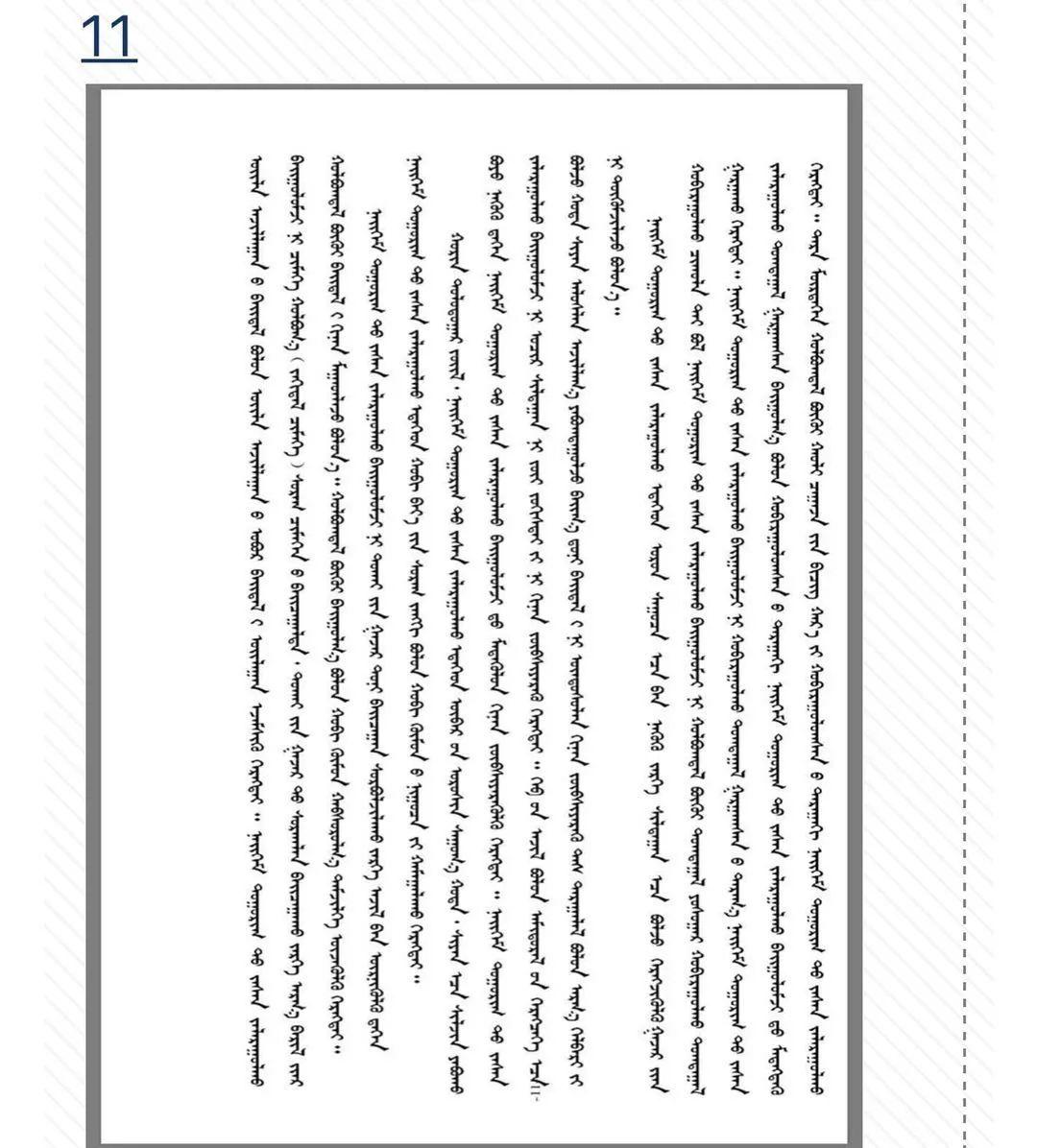 《中华人民共和国社区矫正法(蒙古文版)》问世 第15张