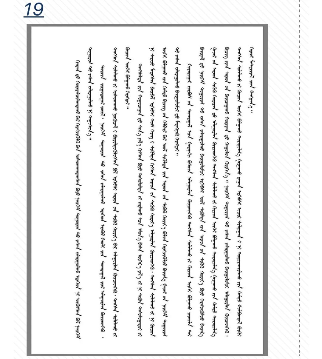 《中华人民共和国社区矫正法(蒙古文版)》问世 第23张