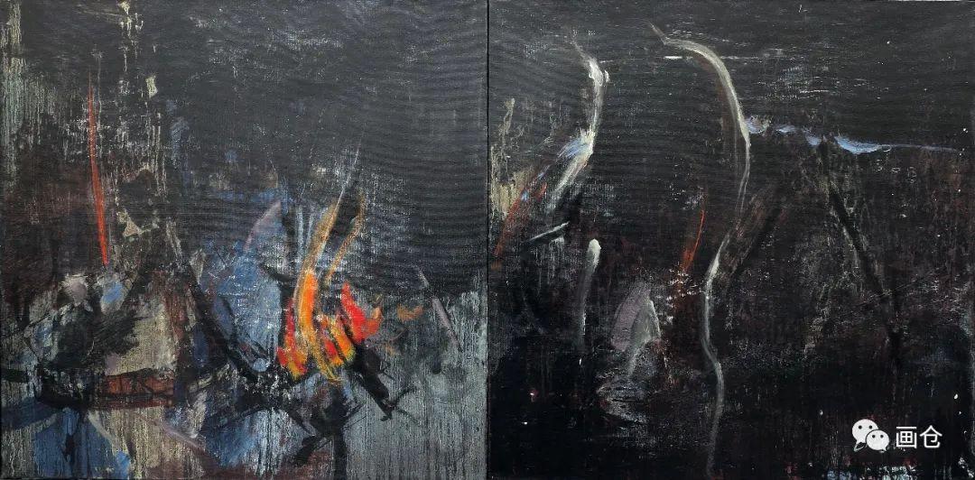 青格乐图丨牧场记忆 第7张 青格乐图丨牧场记忆 蒙古画廊