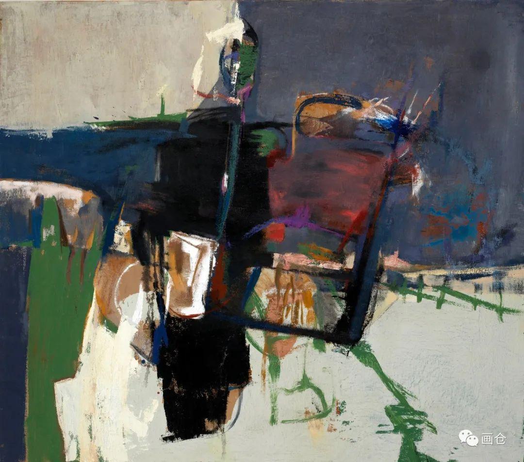 青格乐图丨牧场记忆 第11张 青格乐图丨牧场记忆 蒙古画廊