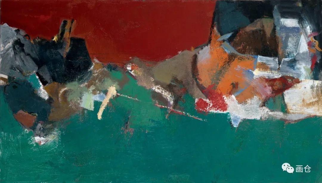 青格乐图丨牧场记忆 第10张 青格乐图丨牧场记忆 蒙古画廊