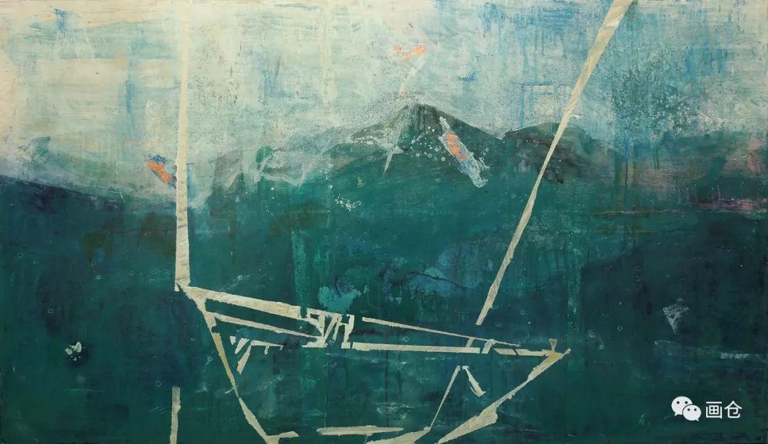 青格乐图丨牧场记忆 第9张 青格乐图丨牧场记忆 蒙古画廊