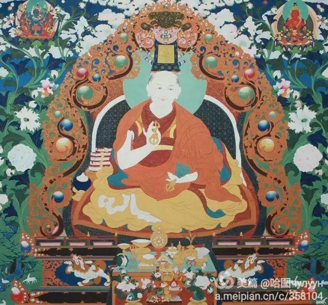 【文艺】蒙古国90后天才画家普日布苏仁作品欣赏(组图) 第17张