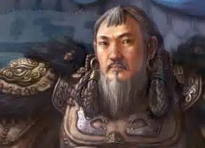 Who was系列之Genghis Khan 成吉思汗 第3张 Who was系列之Genghis Khan 成吉思汗 蒙古文化