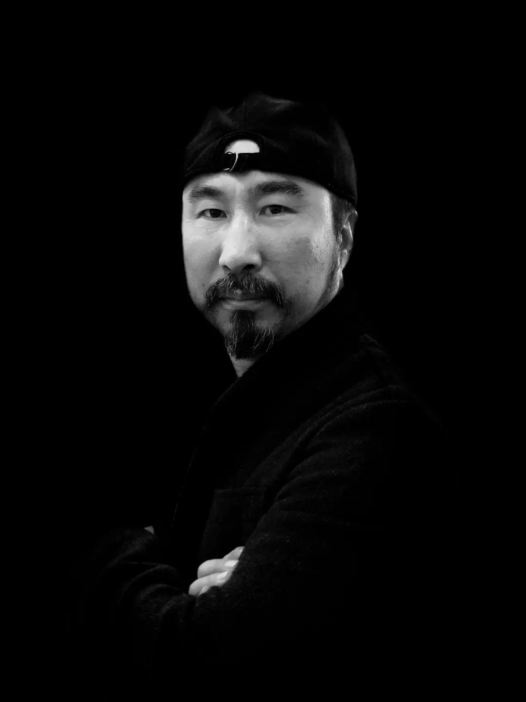胡日查 - HU RICHA 第2张