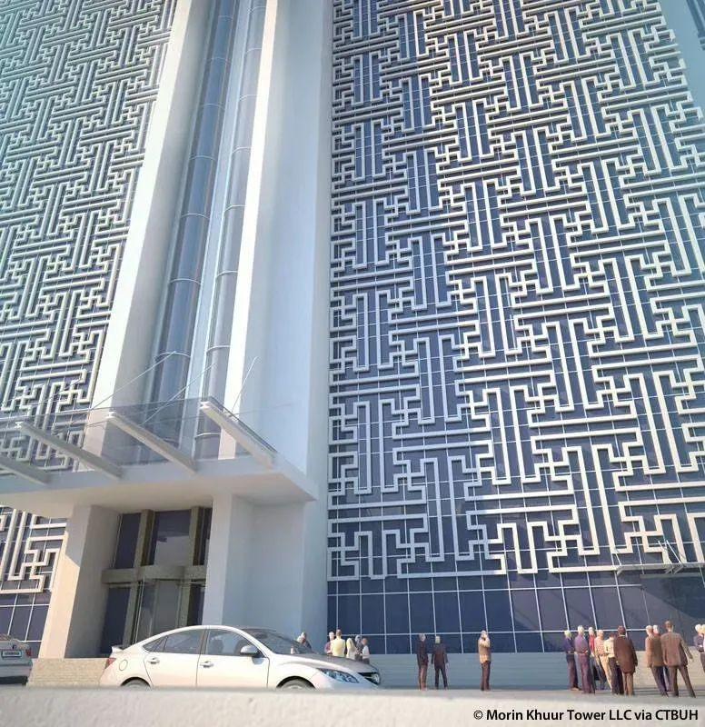 蒙古著名建筑设计师 МУУГЗ Д.Эрдэмбилэг辞世 第11张