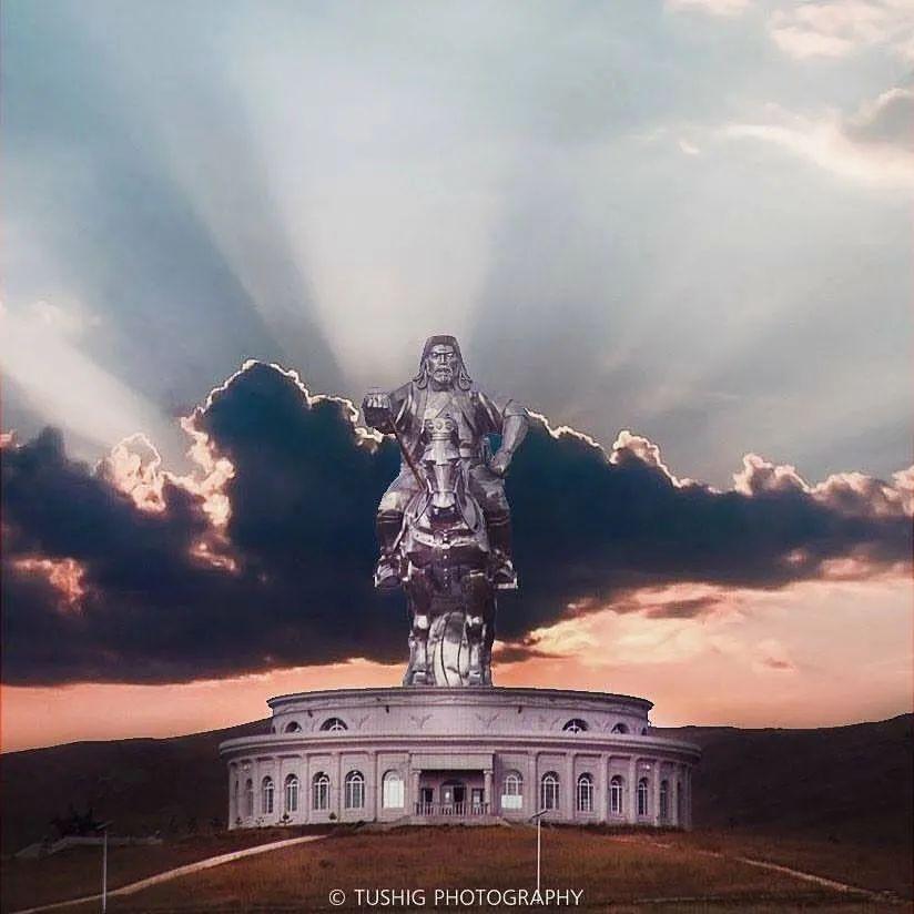蒙古著名建筑设计师 МУУГЗ Д.Эрдэмбилэг辞世 第16张
