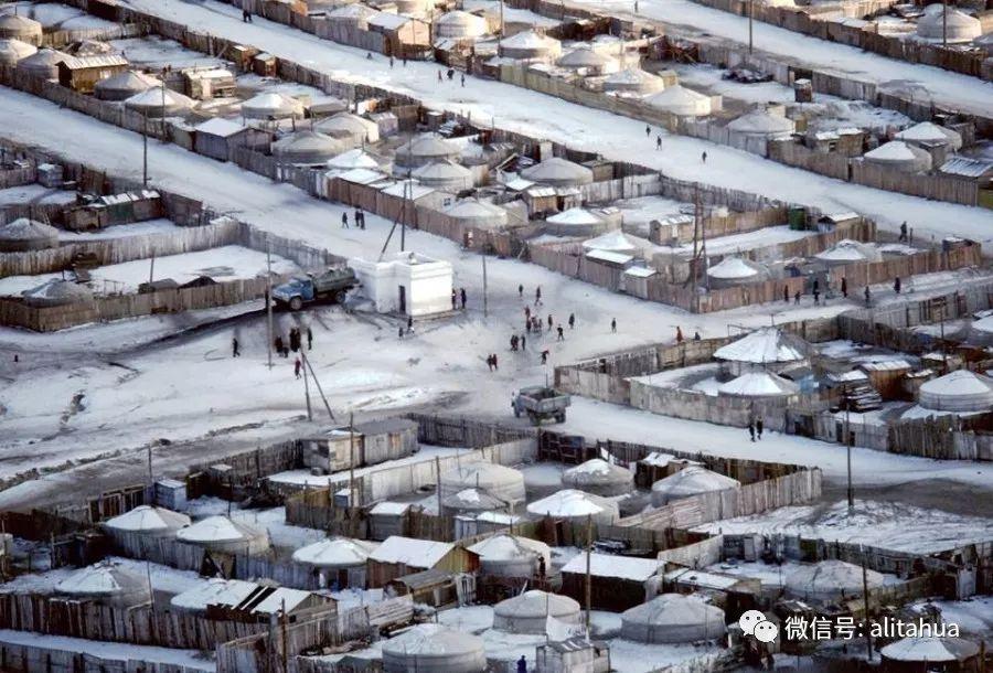 【蒙古图片】珍贵资料 蒙古国1976 第2张
