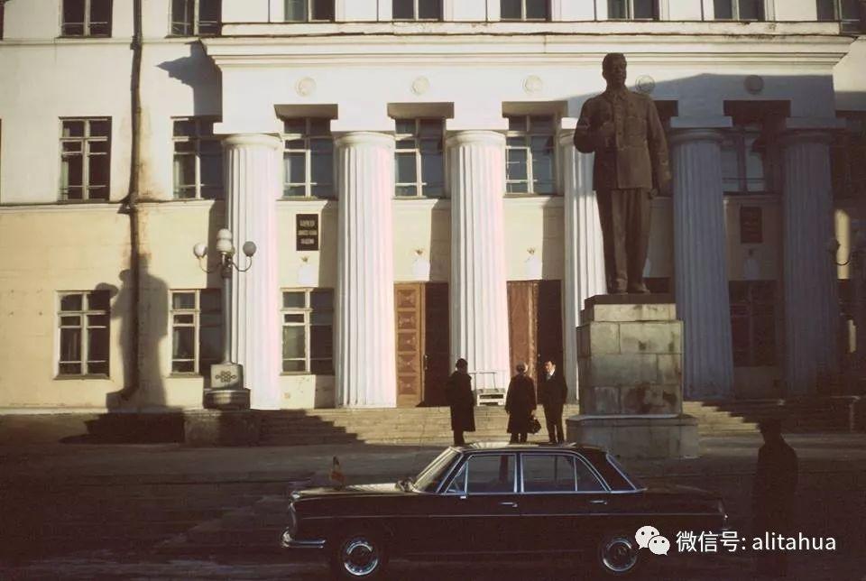 【蒙古图片】珍贵资料 蒙古国1976 第3张