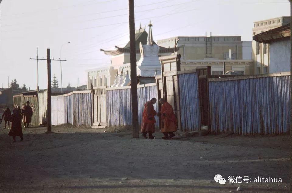 【蒙古图片】珍贵资料 蒙古国1976 第6张