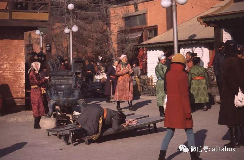 【蒙古图片】珍贵资料 蒙古国1976 第5张