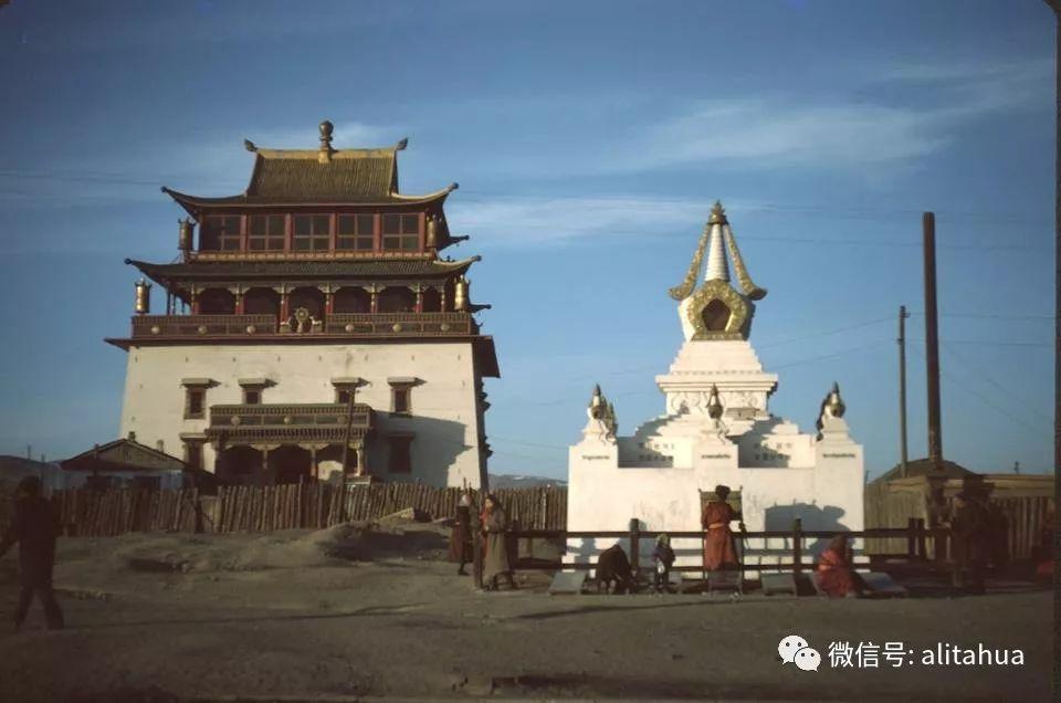 【蒙古图片】珍贵资料 蒙古国1976 第4张