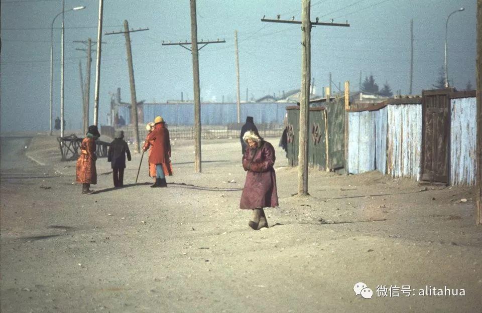 【蒙古图片】珍贵资料 蒙古国1976 第7张