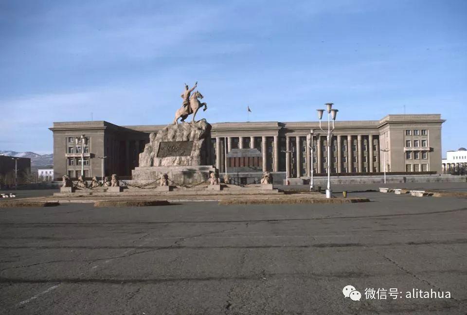 【蒙古图片】珍贵资料 蒙古国1976 第9张