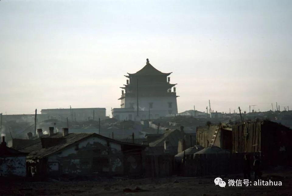 【蒙古图片】珍贵资料 蒙古国1976 第12张