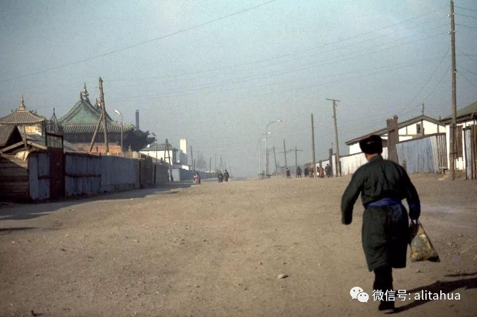【蒙古图片】珍贵资料 蒙古国1976 第11张