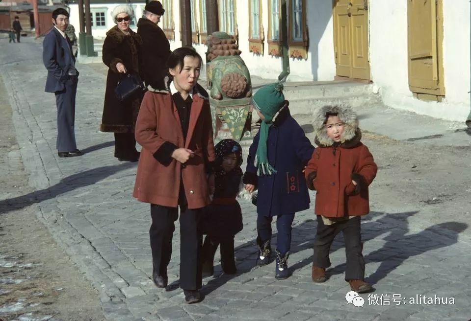 【蒙古图片】珍贵资料 蒙古国1976 第16张