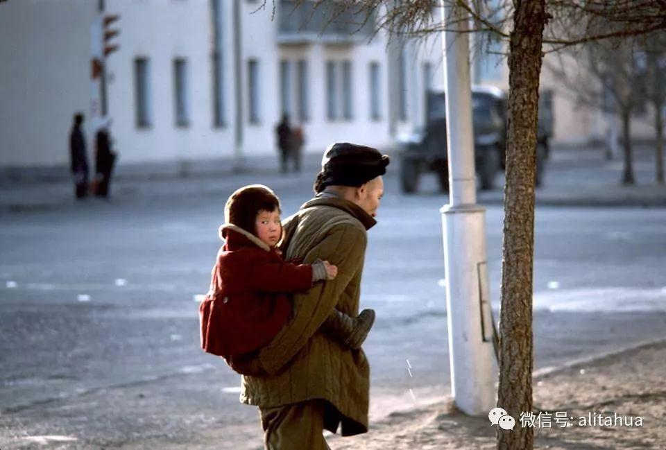 【蒙古图片】珍贵资料 蒙古国1976 第14张