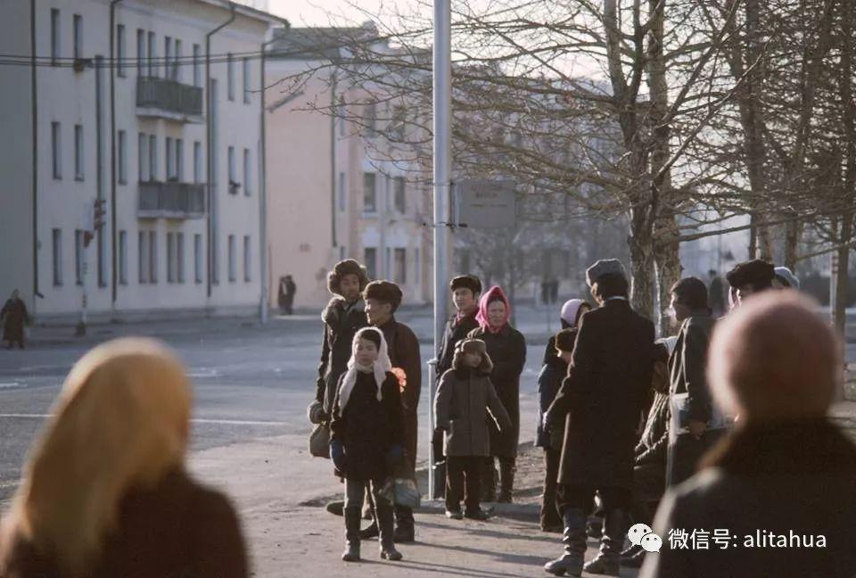 【蒙古图片】珍贵资料 蒙古国1976 第15张