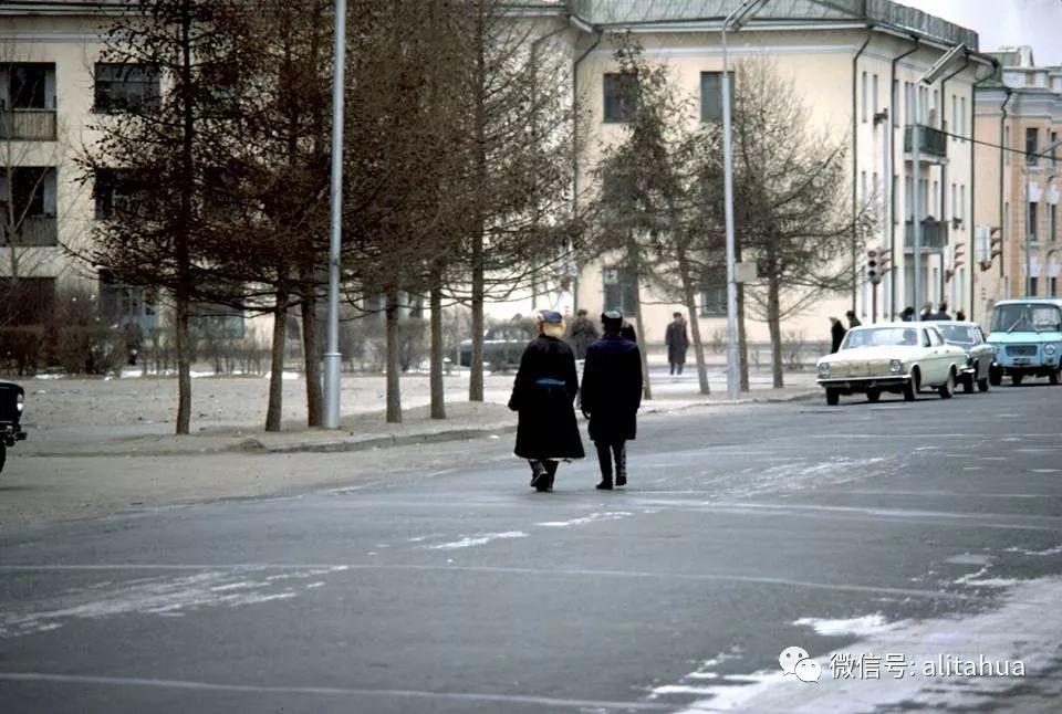 【蒙古图片】珍贵资料 蒙古国1976 第13张