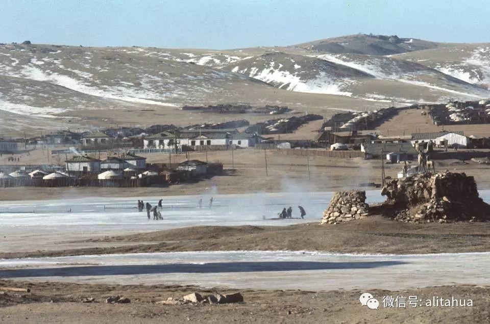 【蒙古图片】珍贵资料 蒙古国1976 第17张
