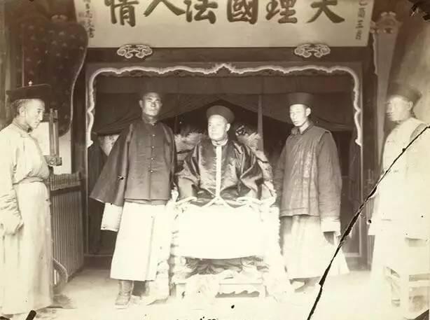 100多年前的蒙古罕见视频资料(文字 图片) 第3张