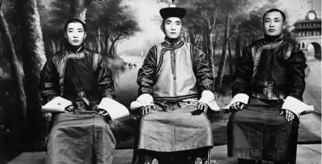 100多年前的蒙古罕见视频资料(文字 图片) 第2张