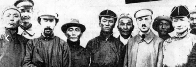 100多年前的蒙古罕见视频资料(文字 图片) 第5张