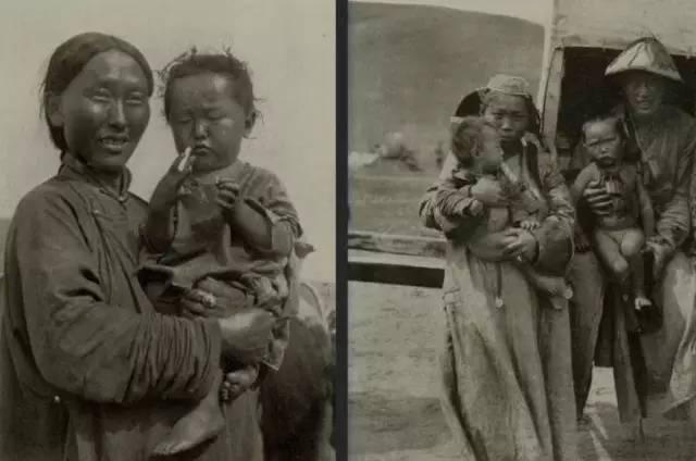 100多年前的蒙古罕见视频资料(文字 图片) 第13张