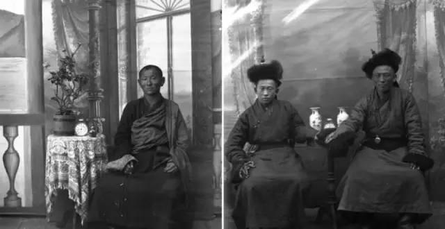 100多年前的蒙古罕见视频资料(文字 图片) 第20张