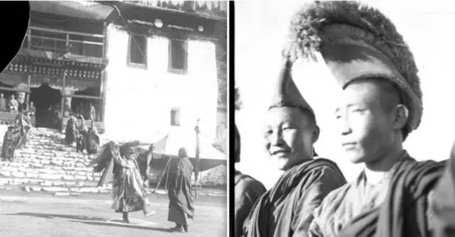 100多年前的蒙古罕见视频资料(文字 图片) 第22张