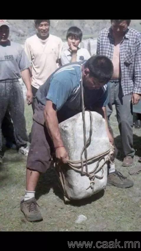 【蒙古影像】100张蒙古图片 记录最真实的蒙古 第3张