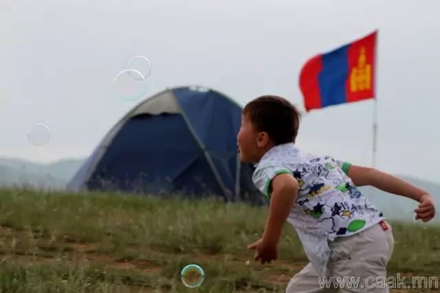【蒙古影像】100张蒙古图片 记录最真实的蒙古 第10张